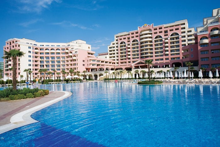 Property For At The Majestic Hotel Sunny Beach Bulgaria