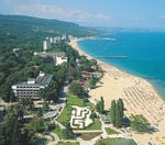 Black Sea Bulgaria