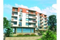 Apartment Vitosha Park Sofia Bulgaria for sale