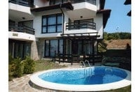 Villa for Sale, Bayview Villas, Kosharitsa, Bulgaria