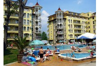 Apartment for Sale Summer Dreams, Sunny Beach Bulgaria