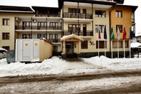 Property for sale at Mont Blanc Bansko Bulgaria