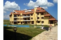 Property for sale at Oasis Resort Kamchia Bulgaria