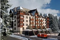 Property for sale at Pearl Lodge, Pamporovo Bulgaria