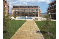 One Bed Apartment  for Sale in Holiday Fort Golf Club Sunny Beach  Bulgaria