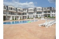 Two Bedroom Apartment for Sale in Nessebar View, Sunny Beach