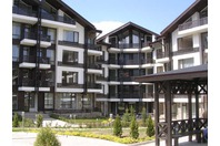 Studio Property for Sale in Aspen Golf Bansko