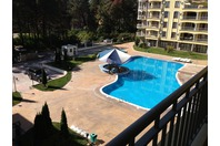 Large 2 Bedroom Apartment Summer Dreams For Sale, Sunny Beach