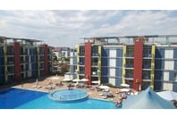 Property for Sale in Elite IV Sunny Beach, Bulgaria