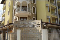 Property for sale at Summer Dreams Sunny Beach Bulgaria