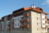 One bedroom Property for Sale Whitewood Lodge, Bansko, Bulgaria