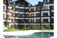 One bedroom apartment for sale in Aspen Suites, Bansko, Bulgaria