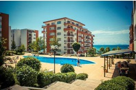 Property for sale in Panorama Fort Beach, St Vlas, Bulgaria