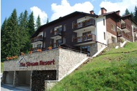 Property for Sale Stream Resort Pamporovo Bulgaria
