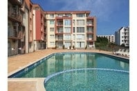 Property for Sale in Solo Complex, Sunny Beach, Bulgaria