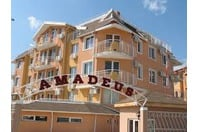 Property for Sale in Amadeus 3, Sunny Beach Bulgaria