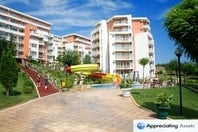 Property for Sale in Crown Fort, St Vlas, Bulgaria