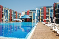 Apartment for Sale in Elite 4 Sunny Beach Bugaria