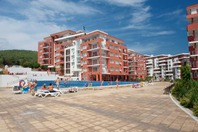 Bulgarian Property for sale at Marina View St Vlas
