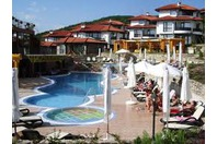 Property for sale at Bay View Villas Kosharitsa Bulgaria