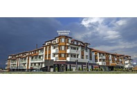 Property for sale at the Grand Hotel and Spa Bansko