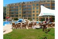 Property for sale at Pollo Resort Sunny Beach Bulgaria