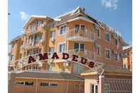Property for sale at Amadeus Sunny Beach Bulgaria