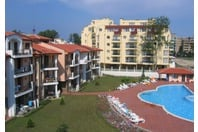 Property for sale at Arcadia Sunny Beach