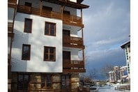 Property for sale at Mountain View Resort Bansko Bulgaria