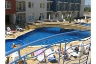Property for sale at Sunny Day 3 Sunny Beach Bulgaria