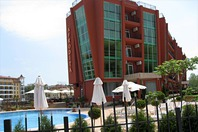 Property for sale at Aphrodite 1 Sunny Beach Bulgaria