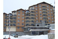 Rhodopi Pearl Ski Resort 2 Bed Apartment Available