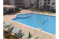 Apollon 3 One Bed Apartment in Nessebar Sunny Beach